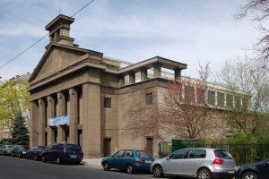 Schmelzer_Pfarrkirche_-_Auenfassade_I
