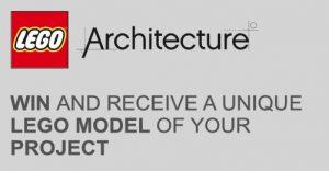 Lego Architecture
