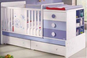 Soba za dojenčka